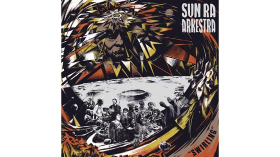 Sun Ra Arkestraのアルバム写真