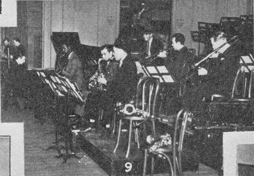 ヒップの誕生Vol.16、新型コロナはジャズを変えるか?──危機の中から起ちあがる〈ヒップ〉の写真3
