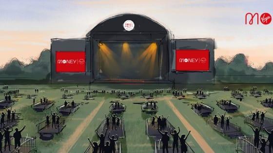 Virgin Money Unity Arena