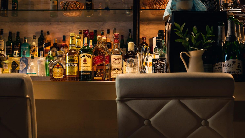 Bar SLIGHTの写真3、いつか常連になりたいお店Vol.49
