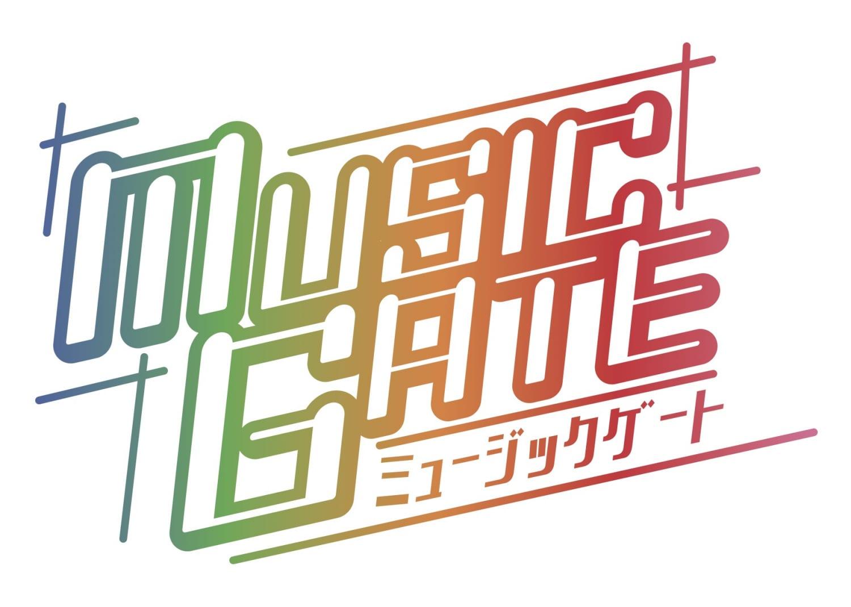 Music Gateのロゴ