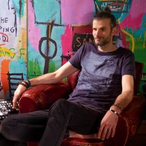Paul Jarret