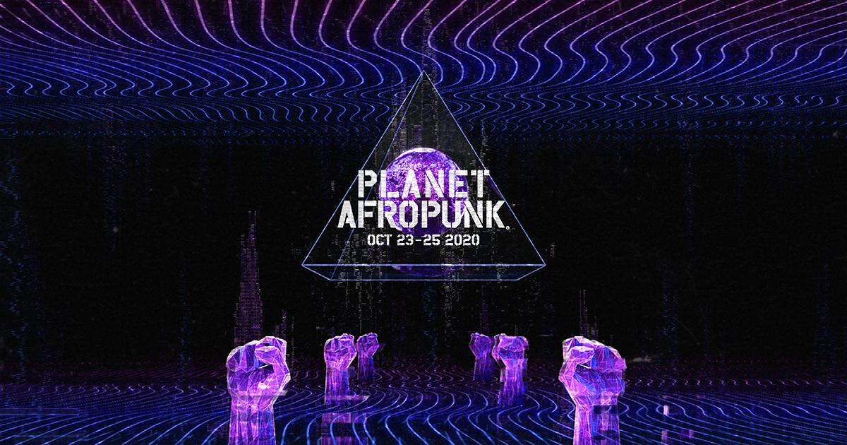 Planet Afropunk