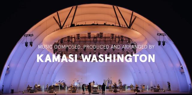 カマシ・ワシントンとLAフィルハーモニーの共演『SOUND/STAGE』