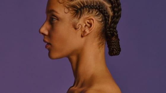 Alicia Keysのアーティスト写真
