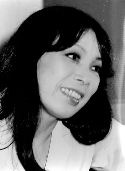 秋吉敏子の写真