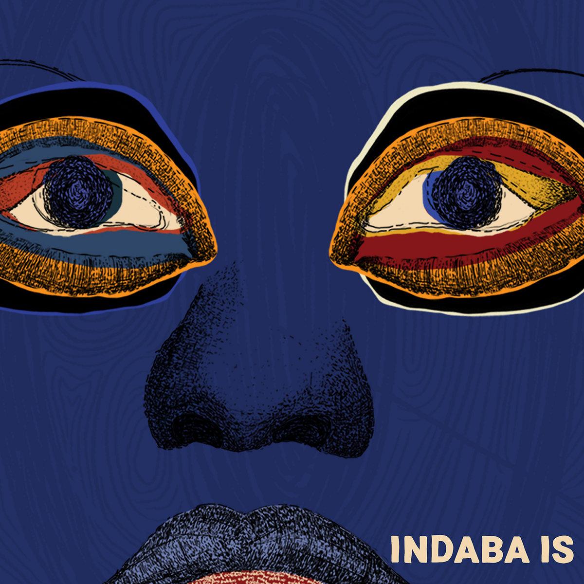 『Indaba Is』の画像
