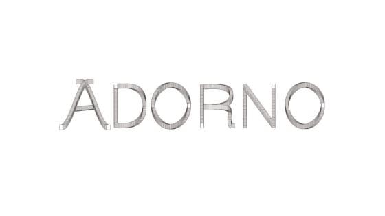 Adorno Project