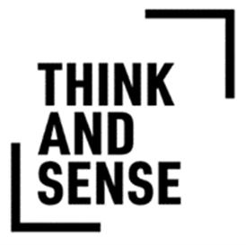 think and sense