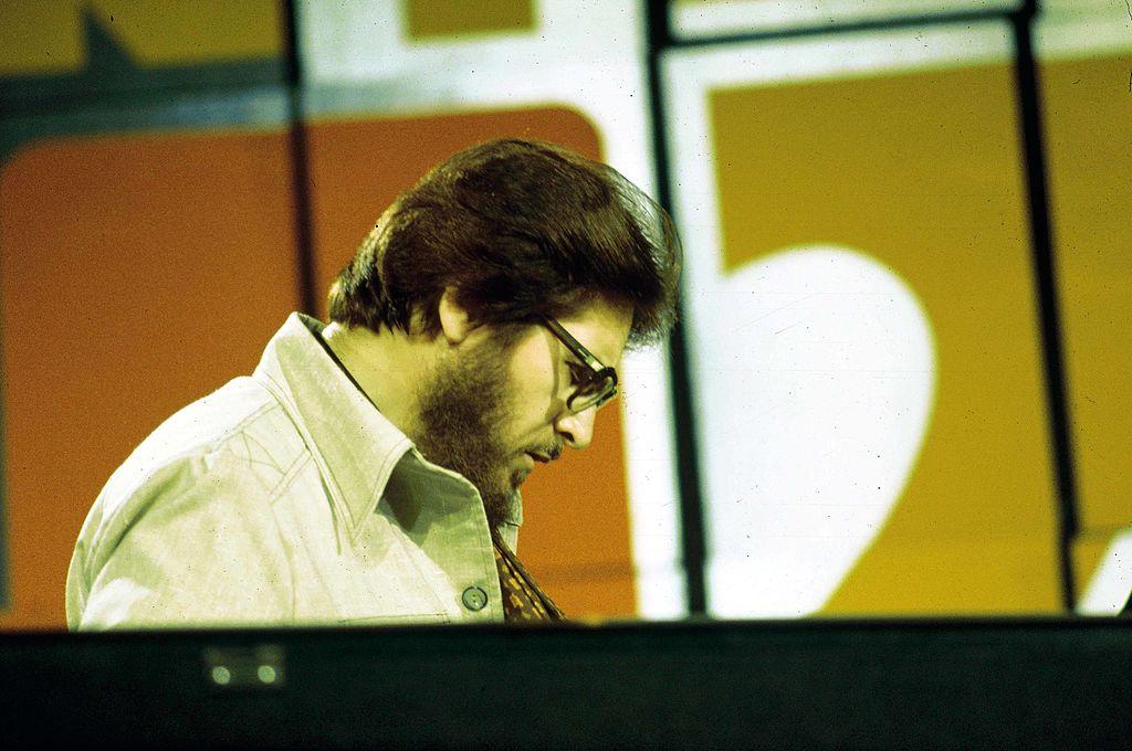 1975年のモントルージャズフェスティバル、ビル・エヴァンスの写真、ビルエヴァンスⅢ