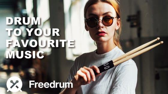 Freedrum 2の写真3