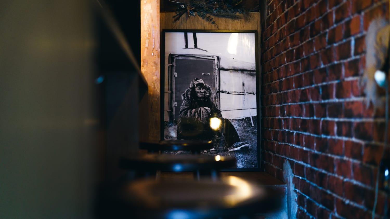 G☆P Coffee Roasterの写真2