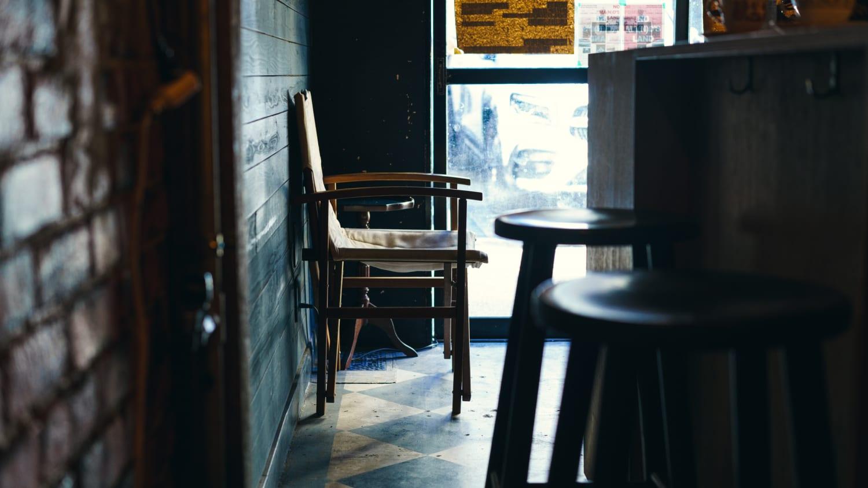 G☆P Coffee Roasterの写真3
