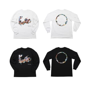 """「Nujabes """"World Tour"""" First Collection」の第3弾ラインナップ1"""