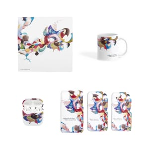 """「Nujabes """"World Tour"""" First Collection」の第3弾ラインナップ3"""