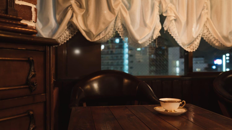 ROALEANS COFFEE & BARの写真3、ローリンズ コーヒー&バーの写真3