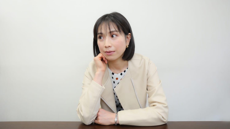 マリンバ奏者 YUKARI