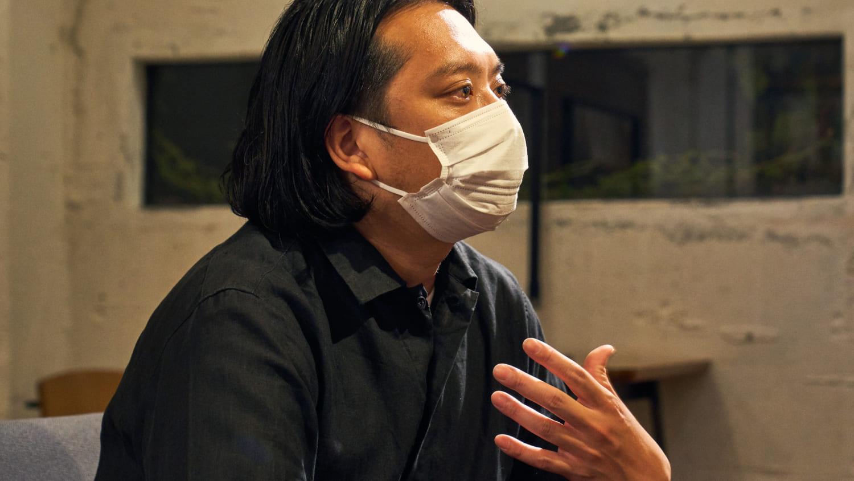 BAR MEIJIU 松本さんの写真