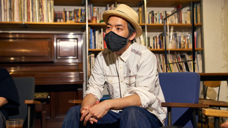 KAKULULU 高橋さんの写真