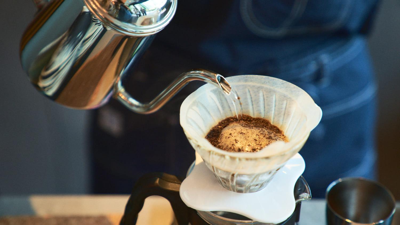 TheROOM COFFEE&BARの写真7