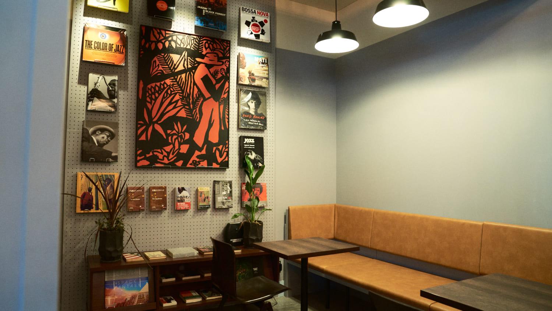 TheROOM COFFEE&BARの写真8