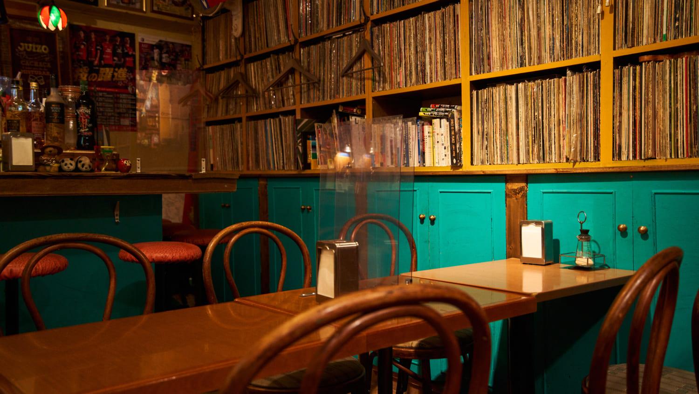 Bar Blen blen blen(バー ブレン ブレン ブレン)の写真2