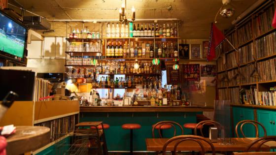 Bar Blen blen blen(バー ブレン ブレン ブレン)の写真8