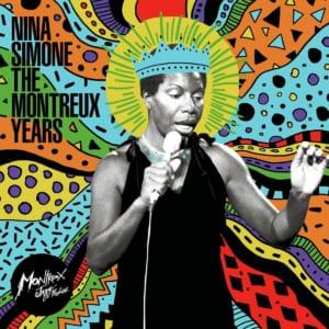 Nina Simone: The Montreux Yearsの写真