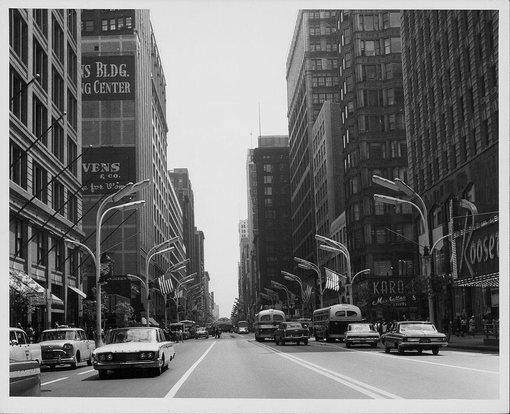 ヒップの誕生_Vol.28_1920年代シカゴの写真