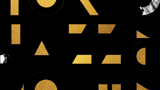 東京ジャズ 20周年ロゴ