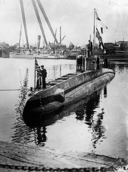ヒップの誕生Vol.29_Uボートの写真