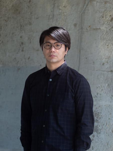 Daisuke Yamashiro