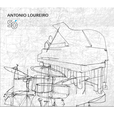 Antonio Loureiro『So』 (2012)