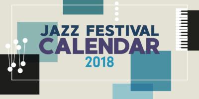 【ジャズフェスカレンダー2018】12月開催のフェスを新たに追加しました!