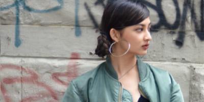 16歳のファッショニスタMappyがデビュー・ジャズ・アルバム発表