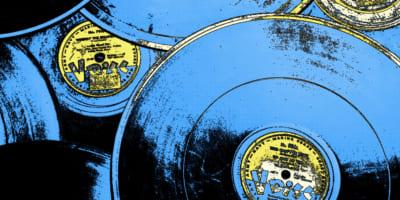 戦争が生んだ「Vディスク」という宝箱(前編)【ヒップの誕生 ─ジャズ・横浜・1948─】Vol.1