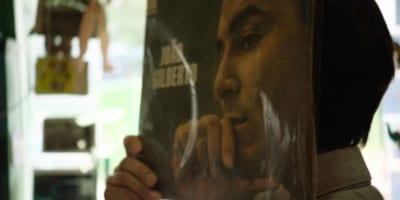 映画『ジョアン・ジルベルトを探して』 全国ロードショー決定