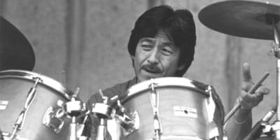 【証言で綴る日本のジャズ】大隅寿男/第4話「立身と葛藤の時代。ハーヴィー・メイソンに背中を押された夜」