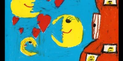 ファラオ・サンダースの1990年作『Moon Child』がアナログ盤で復刻
