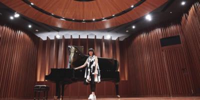 """【上原ひろみ】多彩な色に染められた10年ぶりのピアノ""""ソロ""""アルバム"""
