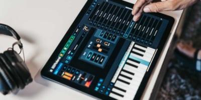 スマホで手軽に音楽制作を楽しめるローランドの無料アプリ「Zenbeats」が配信スタート