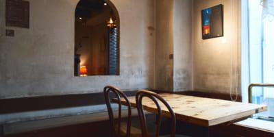 【CAFE BEULMANS/カフェ ブールマン】運命に導かれた2代目店主が創る新たな物語