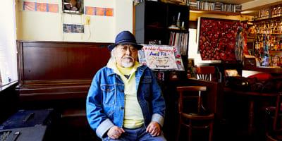 【証言で綴る日本のジャズ】杉田誠一〈第1話〉 地元ジャズ喫茶で説教「10年早い」