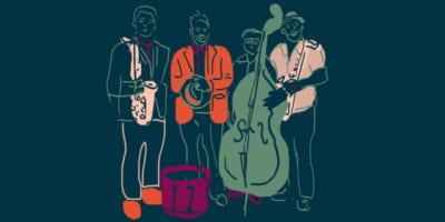 NPRの人気ジャズプログラム「Jazz Night in America」がプレイリスト公開