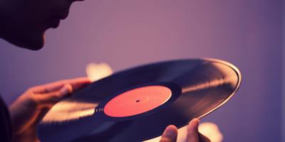 【特集】アナログレコードのある生活