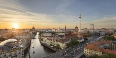ベルリンのジャズ・フェス「Jazzfest Berlin」から15時間超のライブ映像が公開に