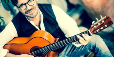 アル・ディ・メオラの音楽活動45周年を記念した来日公演が決定