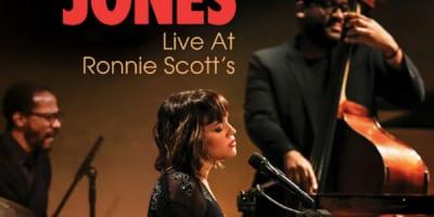 ノラ・ジョーンズの英ロンドン公演がNHK BS4Kで放送 & 両A面シングル「I Forgot/Falling」配信開始