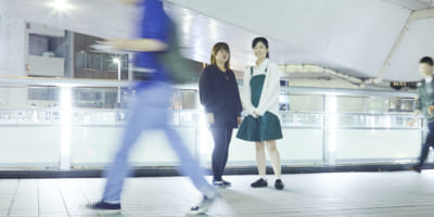 "KIYO*SEN ─""技術""を極めて""エンタメ""に変換。驚異のオルガン&ドラム・ユニット【Women In JAZZ #15】"