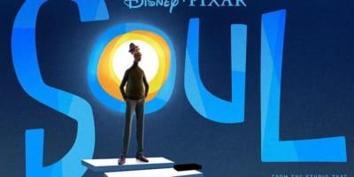 舞台はNYジャズ・シーンと宇宙─ ディズニー/ピクサー最新作『Soul』の予告編公開